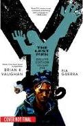 Y: The Last Man: Book 1