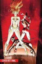 Gotham City Sirens Book One