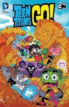 Teen Titans Go!: Volume 1