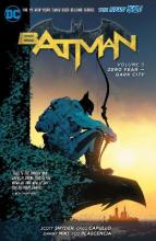 Batman: Zero Year - Dark City Volume 5