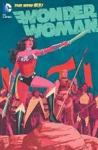 Wonder Woman: Bones Vol 6