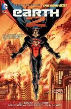 Earth 2 Volume 4: The Dark Age TP (The New 52)