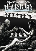 The Invisibles: Book 4
