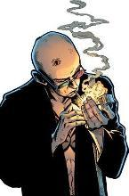 Absolute Transmetropolitan: Vol 1