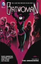 Batwoman Volume 6 TP The Unknowns