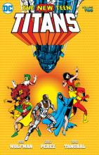 New Teen Titans: Volume 2