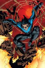 Nightwing: Rough Justice Volume 2