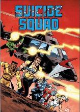 Suicide Squad: Trial by Fire Volume 1