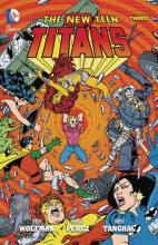 New Teen Titans: Volume 3