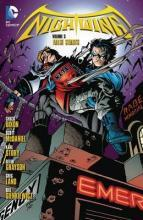 Nightwing: False Starts Vol 3
