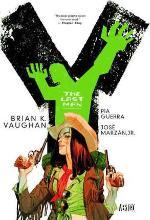 Y: The Last Man: Book 3