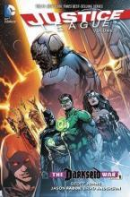 Justice League: Darkseid War Part 1
