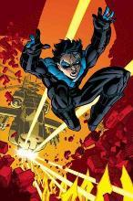 Nightwing: Vol 4