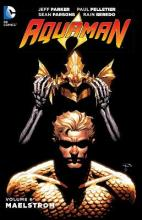 Aquaman: Maelstrom Volume 6