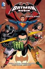 Batman and Robin TP Vol 7 Robin Rises