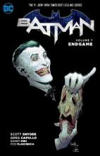 Batman TP Vol 7 Endgame