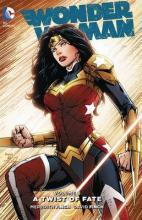 Wonder Woman: Vol 8
