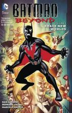 Batman Beyond: Beyond the Bat Vol 1