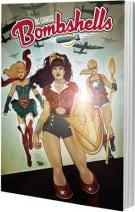 DC Comics Bombshells: Vol. 2