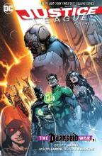 Justice League: Darkseid War Volume 7, Part 1