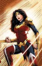 Wonder Woman: Twist of Fate Vol 8