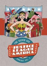 Justice League of America the Silver Age Omnibus: Vol 2