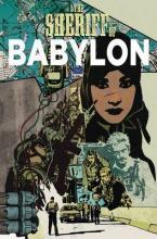 Sheriff of Babylon TP Vol 2
