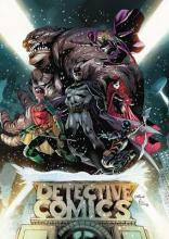 Detective Comics: Rise of the Batmen (Rebirth) Vol.1