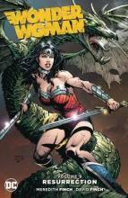 Wonder Woman: Volume 9