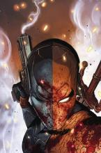 Deathstroke: The Professional (Rebirth) Vol. 1