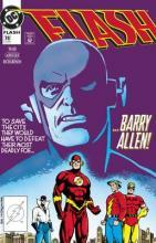 Flash by Mark Waid: Book two