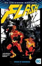 Flash: Volume 2