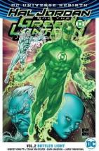 Hal Jordan & the Green Lantern Corps: Volume 2