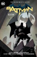 Batman: Bloom Vol 9