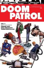 Doom Patrol by Gerard Way: Vol. 1