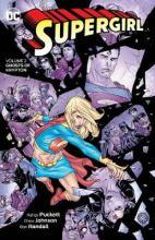 Supergirl TP Vol 3 Ghosts Of Krypton