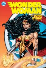 Wonder Woman: Volume 1
