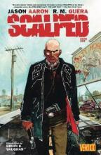 Scalped TP Book One