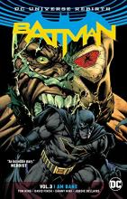Batman TP Vol 3 I Am Bane (Rebirth)