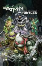 Batman TMNT TP Vol 1