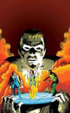 Night Force By Marv Wolfman And Gene Colan The Complete Series