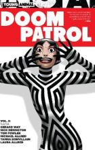 Doom Patrol Vol. 2