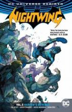 Nightwing Vol. 5. Rebirth
