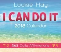 I Can Do it 2018 Calendar