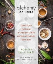 The Alchemy of Herbs