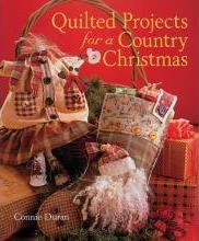 Quilted Projects for a Country Christmas