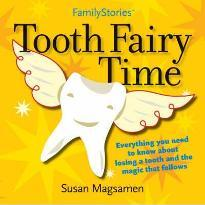 Tooth Fairy Time