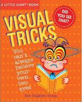 A Little Giant (R) Book: Visual Tricks
