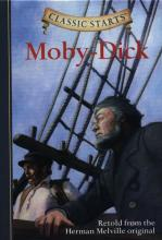 Classic Starts : Moby-Dick
