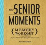 The Senior Moments Memory Workout